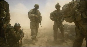 afghan war us