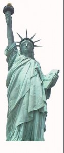 statue of lib