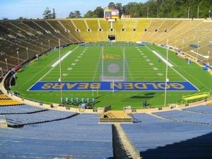 cal memorial stadium