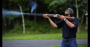 President Obama takes a targeted approach on gun rights.